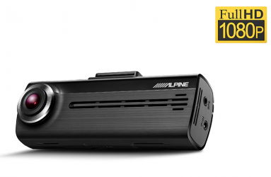 ALPINE DVR-F200