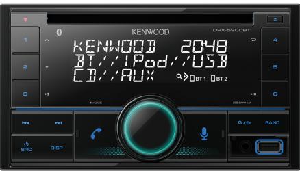 KENWOOD DPX 5200 BT