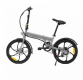 SmartGyro Ebike Crosscity Silver