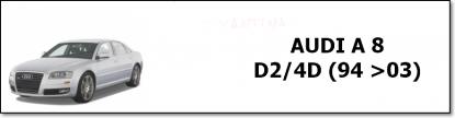 A 8 D2/4D