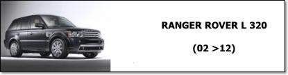 RANGER ROVER L320